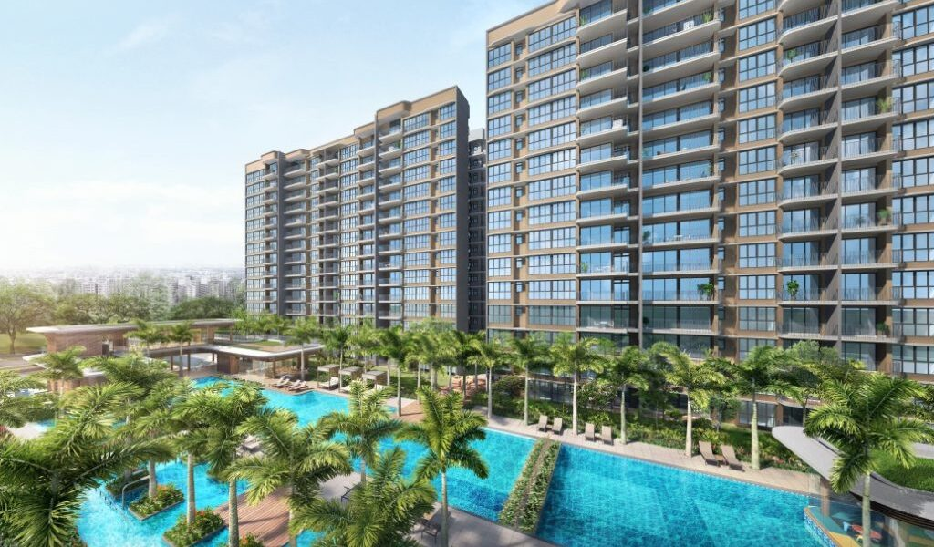 Parc Central Residences EC | Get VIP Access To Singapore EC