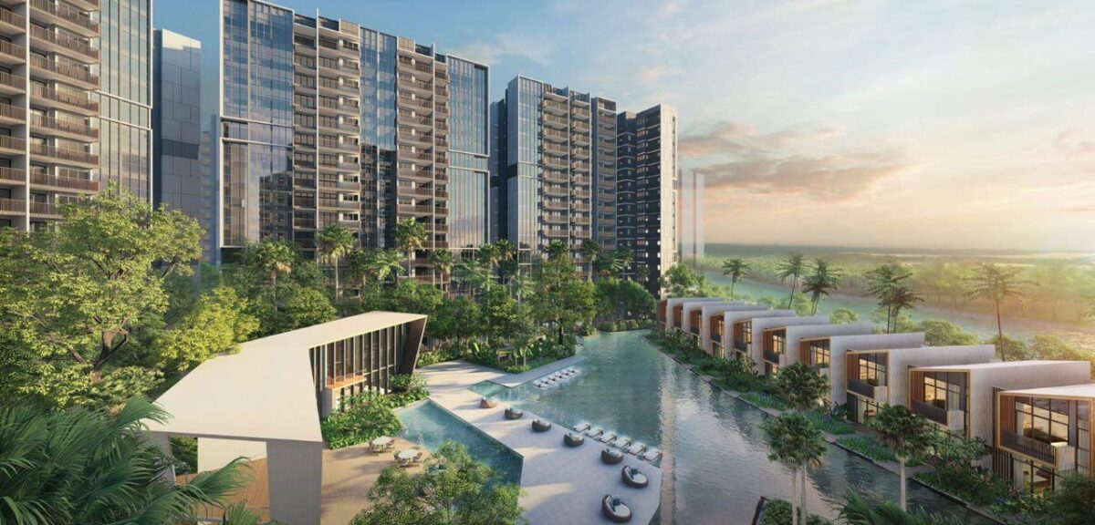 Riverfront Residences Real Estate Review | Smart Home Singapore